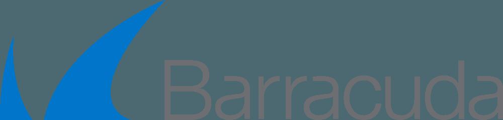 Logo de Barracuda Networks