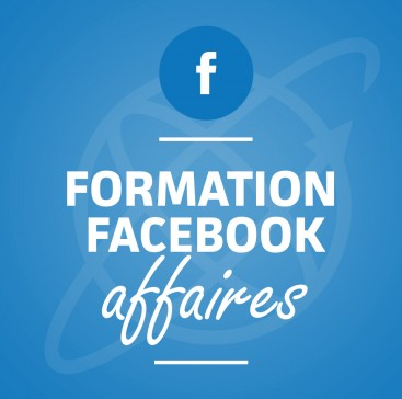 Formation Facebook Affaires