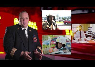 L'Association des Chefs en sécurité incendie du Québec