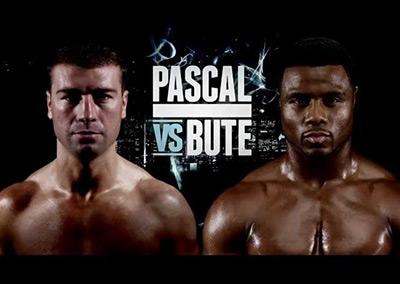 La boxe sur Canal Indigo Pascal -Bute