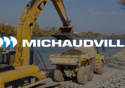 Le Groupe Michaudville