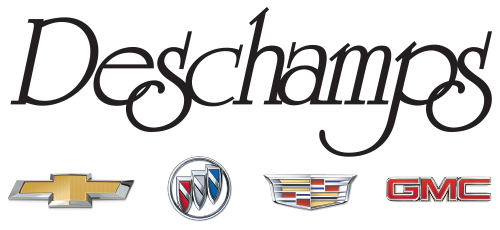Deschamps Chevrolet GMC Buick Cadillac