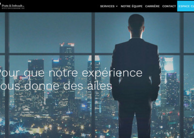 Pratte & Imbeault – Société de comptables professionnels