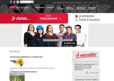 École professionnelle de Saint-Hyacinthe