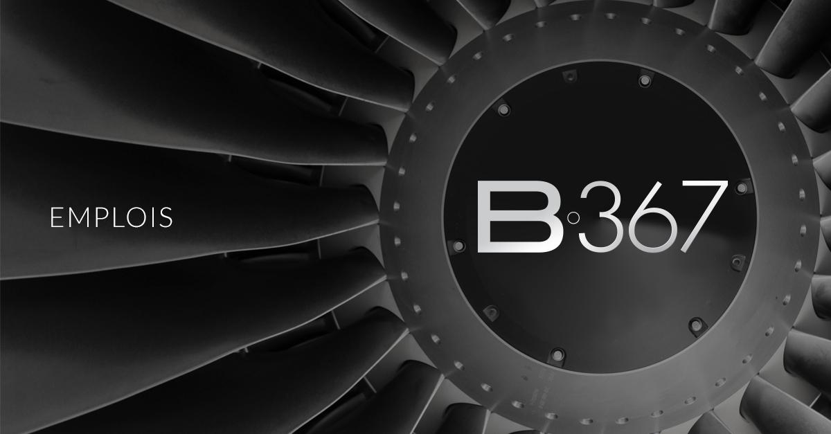 B-367 recherche : Développeur Full stack – WordPress (télétravail)