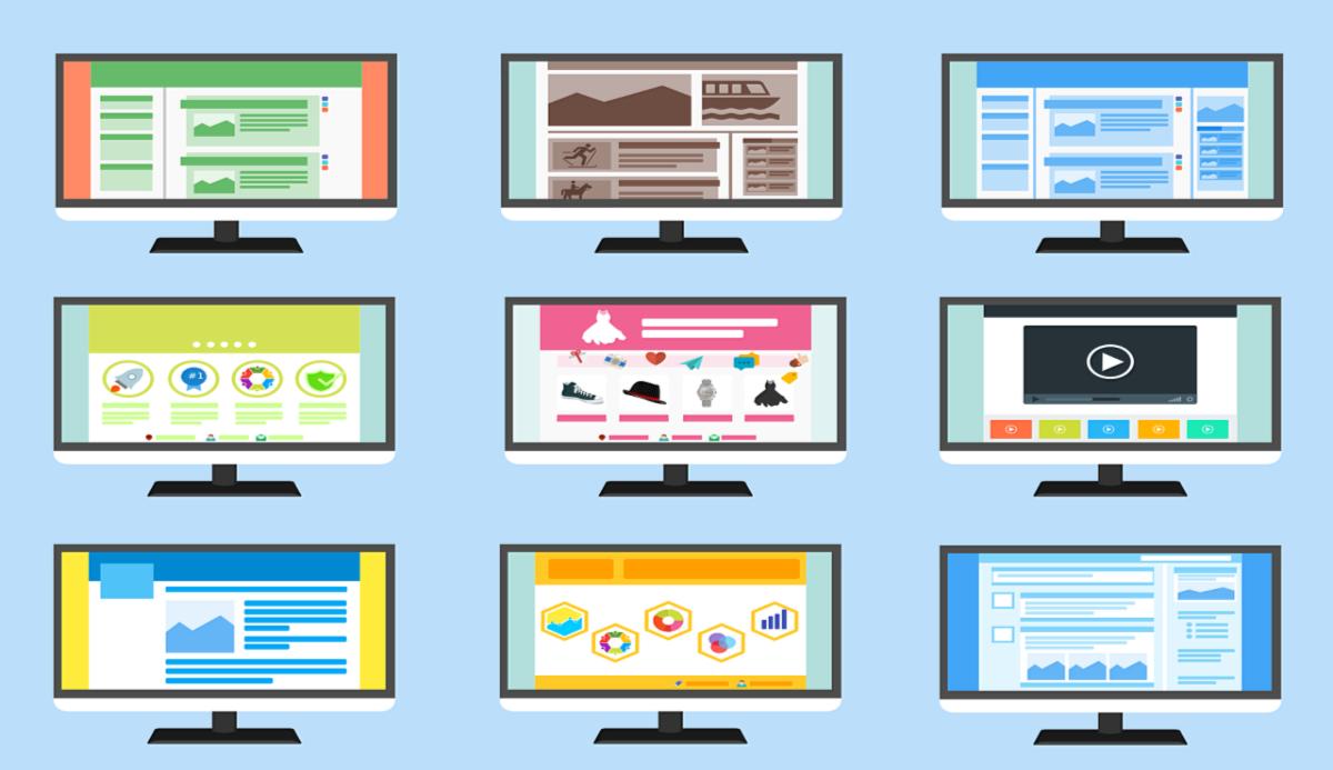 367 mots sur la durée de vie de votre site Web.