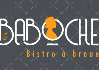 La Baboche – Bistro à broue