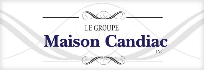 Un nouveau site Web pour Groupe Maison Candiac