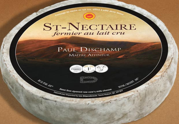 St-Nectaire