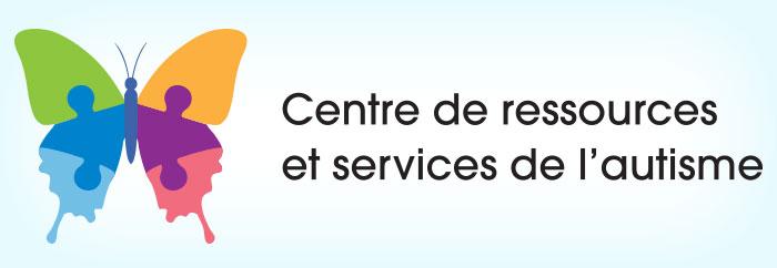 Conception de site WEB pour le Centre de ressources et de services de l'autisme