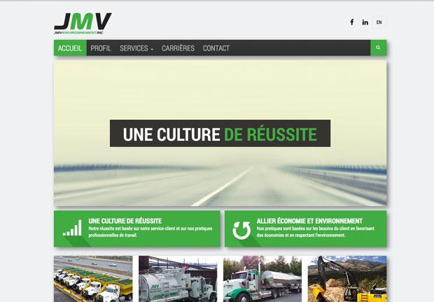 JMV Environnement Inc.
