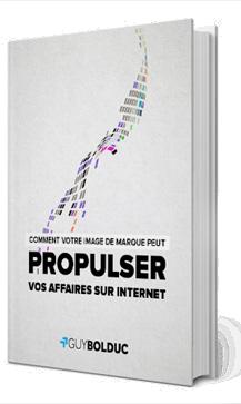 Comment votre image de marque peut propulser vos affaires sur internet